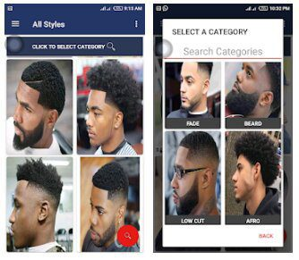 Latest Classy Hairstyles for Men