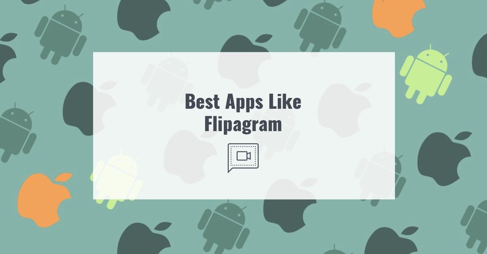 Best-Apps-Like-Flipagram-