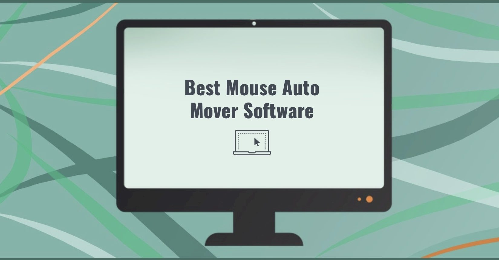 Best Mouse Auto Mover Software