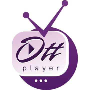 OTT Player logo