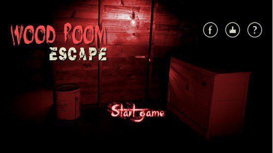 Wood Room1