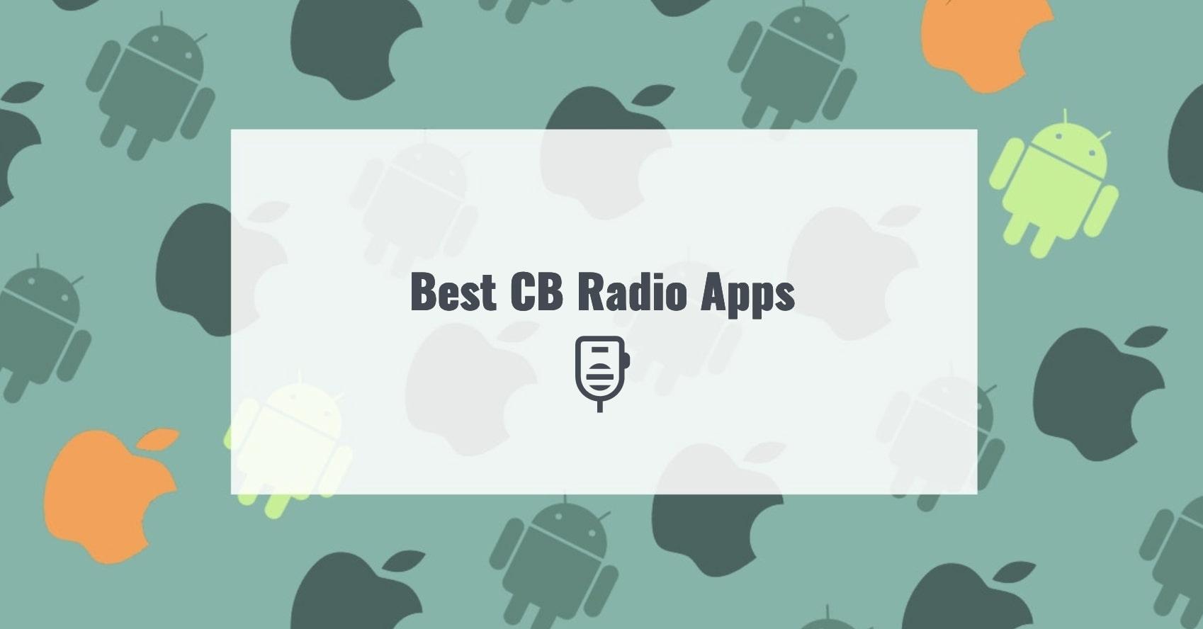 Best CB Radio Apps