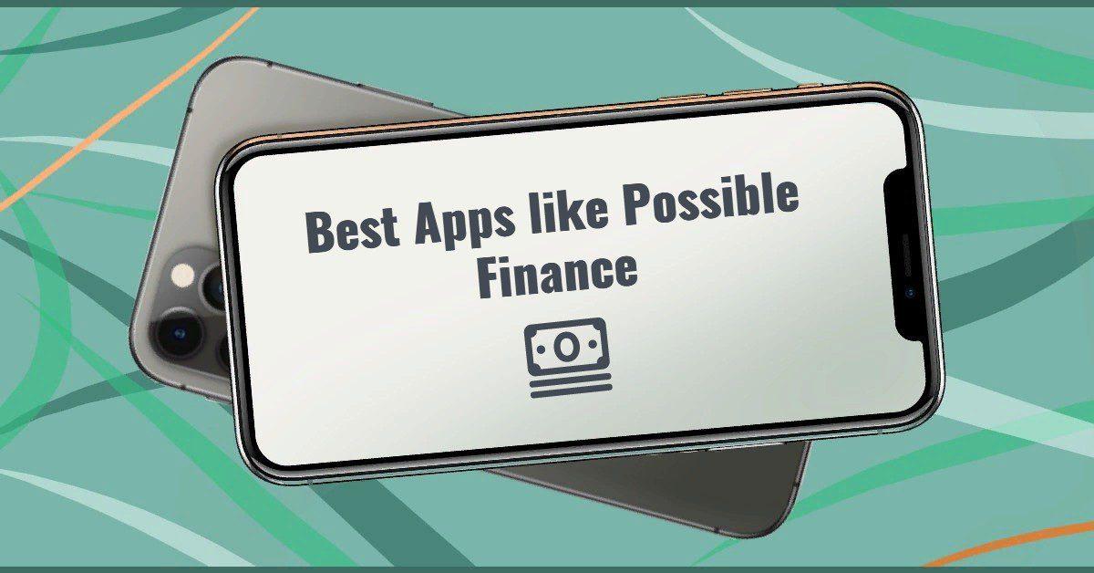 Possible Finance